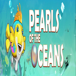 Pearls of the Oceans