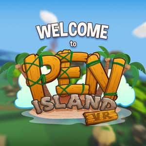 Pen Island VR Key Kaufen Preisvergleich