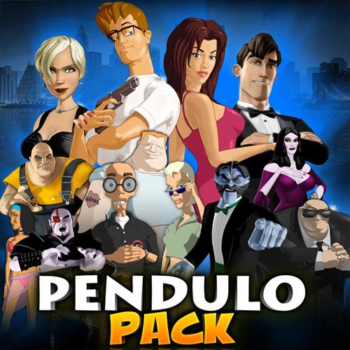 Pendulo Adventure Key Kaufen Preisvergleich