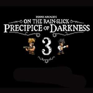 Penny Arcades On the Rain-Slick Precipice of Darkness 3 Key Kaufen Preisvergleich