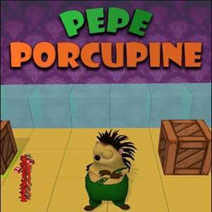 Pepe Porcupine Key Kaufen Preisvergleich