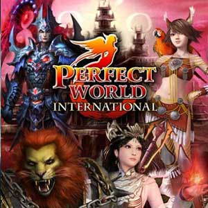 Perfect World International Dreamchaser Pack Key Kaufen Preisvergleich