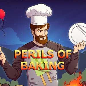 Perils of Baking