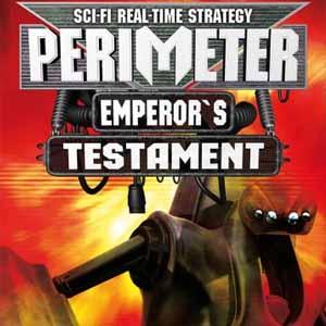Perimeter Emperors Testament Key Kaufen Preisvergleich