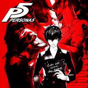 Persona 5 PS3 Code Kaufen Preisvergleich