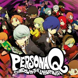 Persona Q Shadow of the Labyrinth Nintendo 3DS Download Code im Preisvergleich kaufen