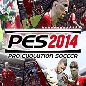 PES 2014 PS3 Code Kaufen Preisvergleich