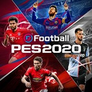 Kaufe PES 2020 Xbox Series Preisvergleich
