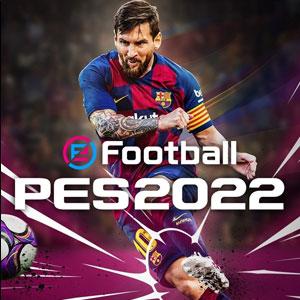 PES 2022 Key kaufen Preisvergleich