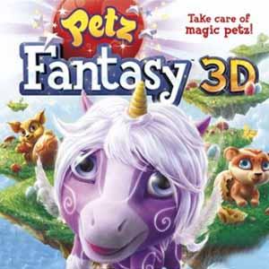 Petz Fantasy 3D Nintendo 3DS Download Code im Preisvergleich kaufen