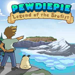 PewDiePie Legend of the Brofist Key Kaufen Preisvergleich