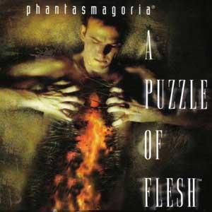 Phantasmagoria 2 A Puzzle of Flesh Key Kaufen Preisvergleich