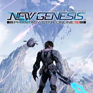 Phantasy Star Online 2 New Genesis Key kaufen Preisvergleich