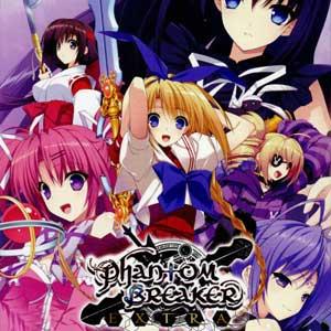 Phantom Breaker Extra Xbox 360 Code Kaufen Preisvergleich