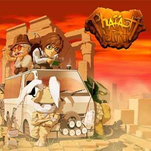 Pharaoh Rebirth Plus Key Kaufen Preisvergleich