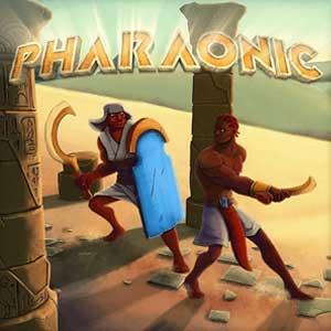 Pharaonic Key Kaufen Preisvergleich