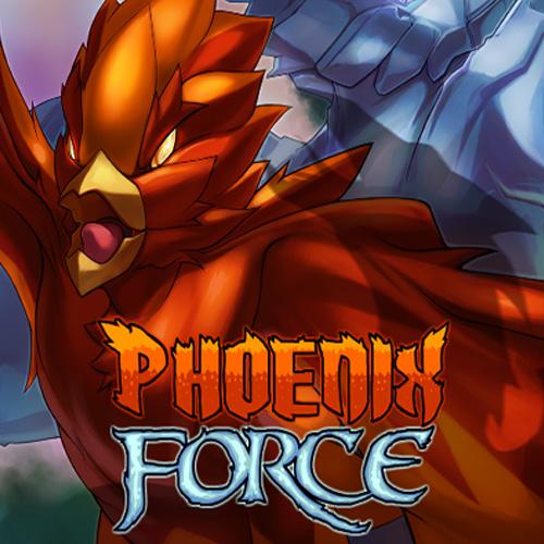 Phoenix Force Key Kaufen Preisvergleich