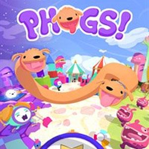 Kaufe PHOGS Xbox Series X Preisvergleich