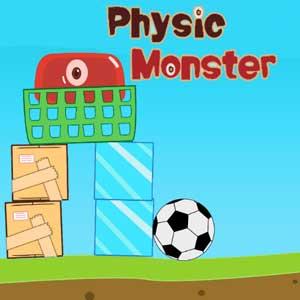 Physic Monster Key Kaufen Preisvergleich