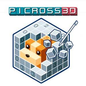 Picross 3D Wii U Download Code im Preisvergleich kaufen