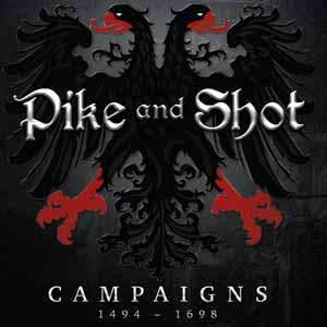 Pike and Shot Campaigns Key Kaufen Preisvergleich