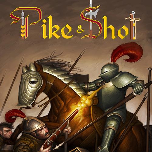 Pike and Shot Key Kaufen Preisvergleich