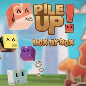 Kaufe Pile Up Box by Box Xbox One Preisvergleich