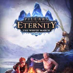Pillars of Eternity The White March Part Two Key Kaufen Preisvergleich