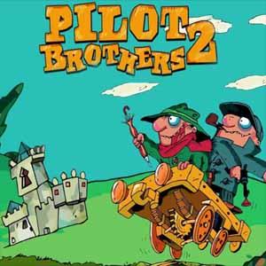 Pilot Brothers 2 Key Kaufen Preisvergleich