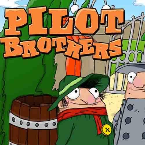 Pilot Brothers Key Kaufen Preisvergleich