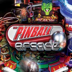 Pinball Arcade PS4 Code Kaufen Preisvergleich