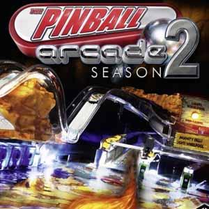 Pinball Arcade Season 2 PS4 Code Kaufen Preisvergleich