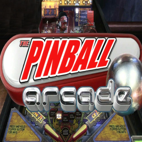 Pinball Arcade Season One Pro Pack