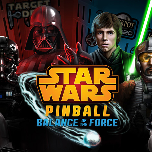 Pinball FX2 Star Wars Pinball Balance of the Force Pack Key Kaufen Preisvergleich