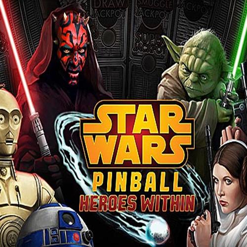 Pinball FX2 Star Wars Pinball Heroes Within Pack Key Kaufen Preisvergleich