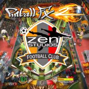 Pinball FX2 Super League Zen Studios FC Table Key Kaufen Preisvergleich