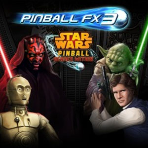 Pinball FX3 Star Wars Pinball Heroes Within