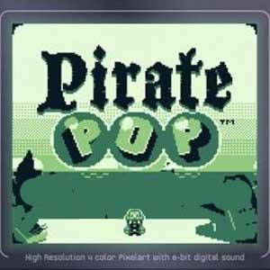 Pirate Pop Plus Key Kaufen Preisvergleich