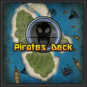 Pirates Deck Key Kaufen Preisvergleich