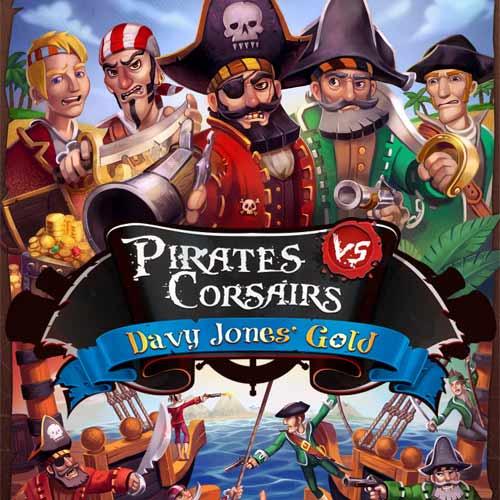 Pirates vs Corsairs Key kaufen - Preisvergleich