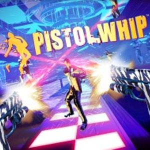 Pistol Whip