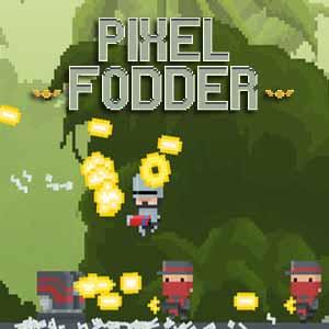 Pixel Fodder Key Kaufen Preisvergleich