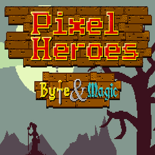 Pixel Heroes - Byte & Magic Key Kaufen Preisvergleich