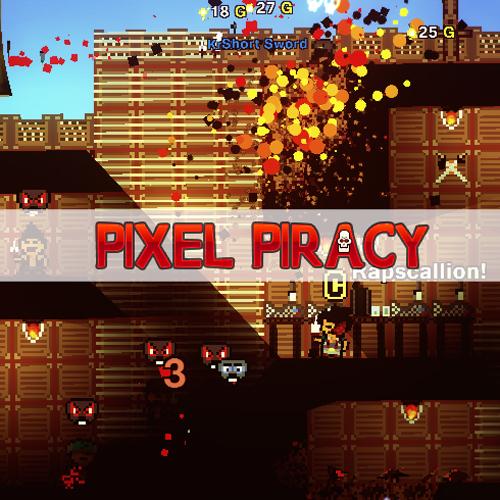 Pixel Piracy Xbox One Code Kaufen Preisvergleich
