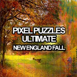 Pixel Puzzle Ultimate Puzzle Pack New England Fall Key Kaufen Preisvergleich