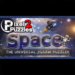 Pixel Puzzles 2 Space Key Kaufen Preisvergleich