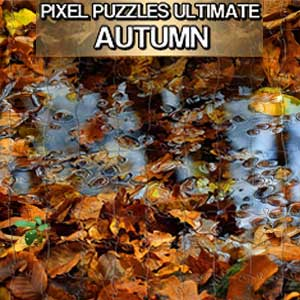Pixel Puzzles Ultimate Puzzle Pack Autumn Key Kaufen Preisvergleich