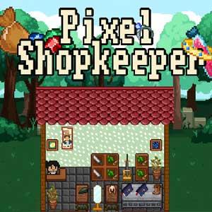 Pixel Shopkeeper Key Kaufen Preisvergleich