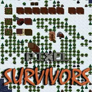 Pixel Survivors Key Kaufen Preisvergleich