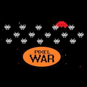 Pixel War Key kaufen Preisvergleich